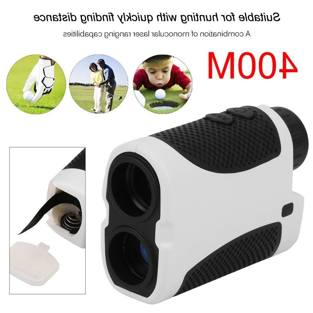 Golf Monocular Angle Scan BP