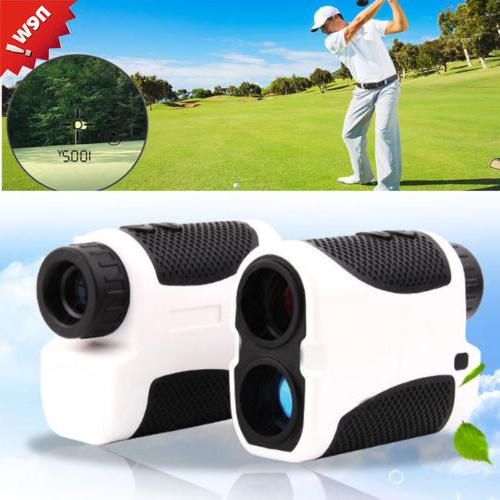 golf laser range finder monocular handheld angle