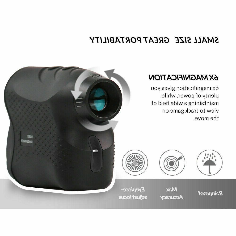 DEKO Distance Digital Finder Waterproof