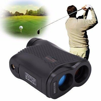600m Laser Monocular Distance Golf