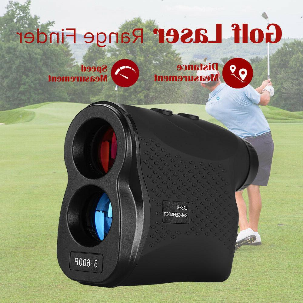 6X Magnification Laser Finder with