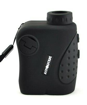 Visionking Laser Range Finder Hunting Golf Model meters yards