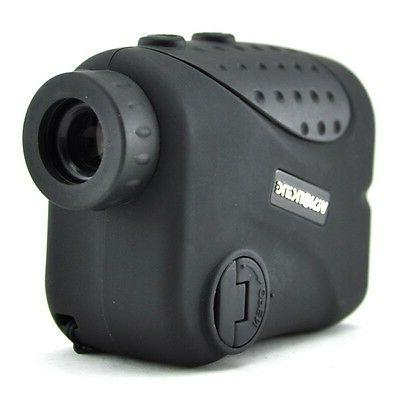 Visionking Range Finder Golf Model 1000