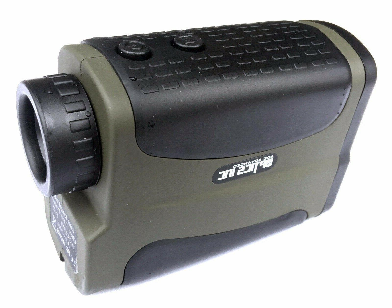 700 Golf Range Finder Scope Flag Scope OD