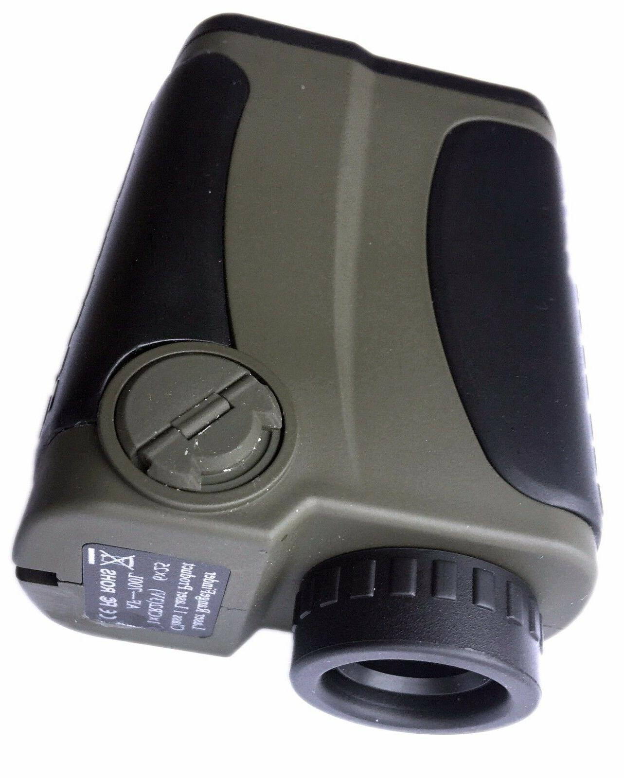 ODG OD Multifunction Laser Rangefinder distance&Speed 700Yard