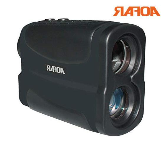 700 yards golf laser range finder