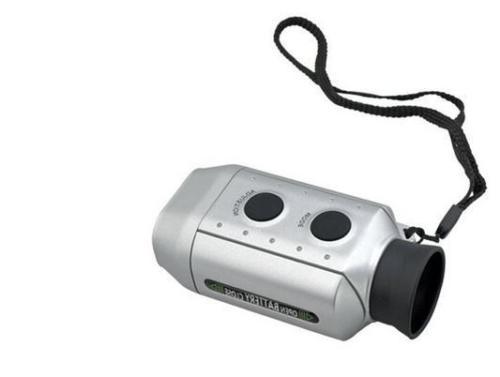 7x Zoom Pocket Golf Magnification Measurer