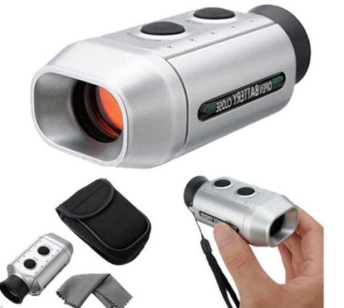 7x New Digital Pocket Golf Magnification
