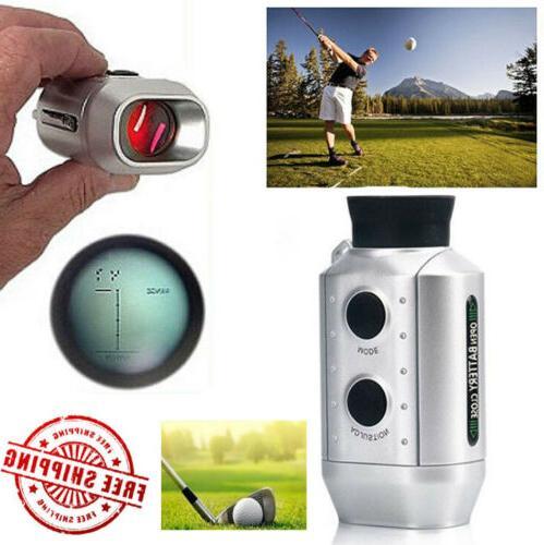 7x zoom new digital pocket golf range