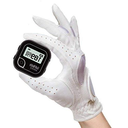 BUNDLE: Golf Voice Pink + Buddy Wristband