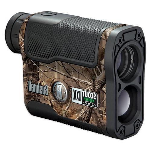 Bushnell DX 1000 AP