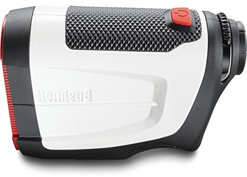 Bushnell Golf Tour V4 Slope Box