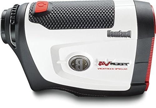 Bushnell Golf Slope Rangefinder, Asian Box
