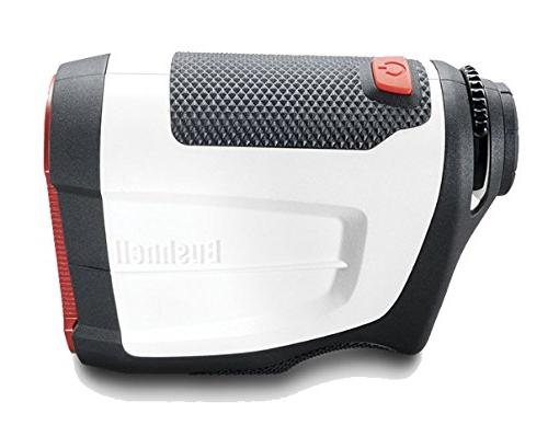 Bushnell Tour Includes Golf Carrying Red Skin, PlayBetter and