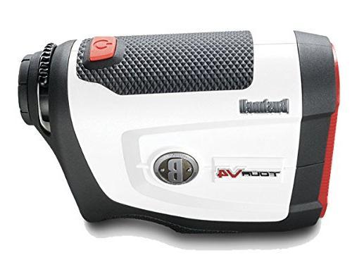 Bushnell Patriot BOX Bundle | Shift Rangefinder, Protective Mount, PlayBetter Two Gift