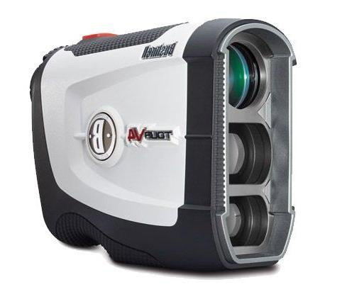 Bushnell V4 Pack with Protective and One CR2