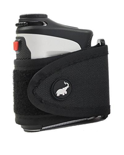 Bushnell Pack with Magentic Rangefinder Cart Mount | Protective CR2