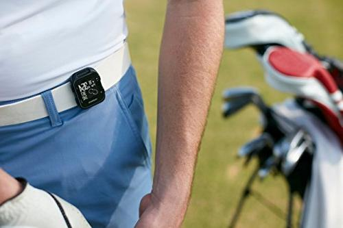 Garmin Approach G10 Golf GPS with Garmin Lanyard