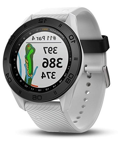 Garmin S60 GPS Screen Protector & Charging Golf Tempered Screen & USB