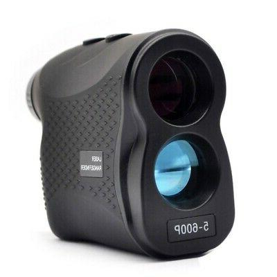 accurate monocular range finder telescope distance hunting