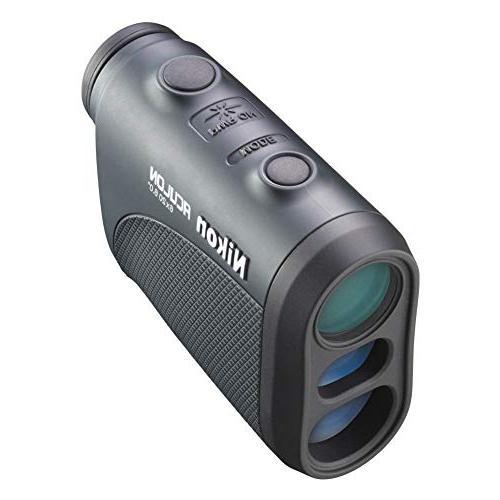 Nikon 8397 AL11 Laser Lens Pen Battery Bundle