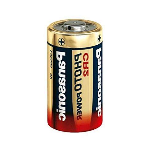 Nikon 8397 AL11 Rangefinder Lens Extra Battery Bundle
