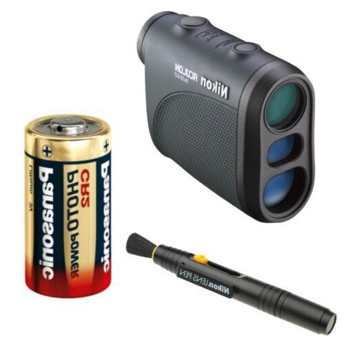 aculon al11 laser rangefinder lens