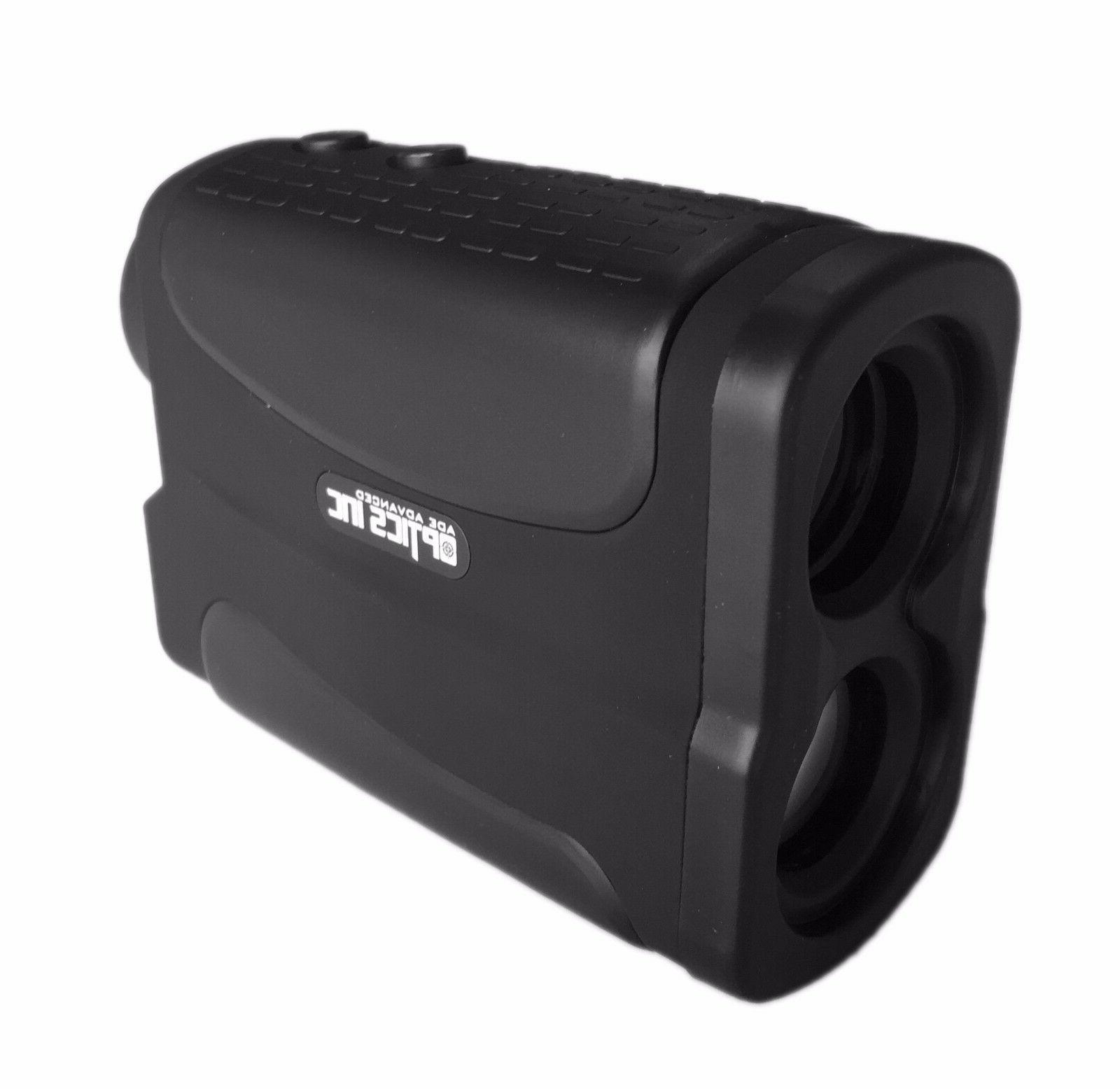 ade optics 700 yard golf laser range