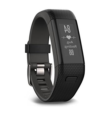 Garmin Approach Golf BlackGray