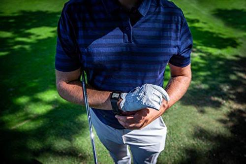 Garmin Approach S10 - Lightweight Golf Granite