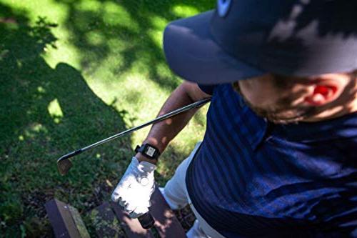 Garmin Lightweight Golf Granite Blue,