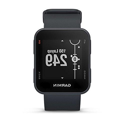 Garmin - Lightweight GPS Granite