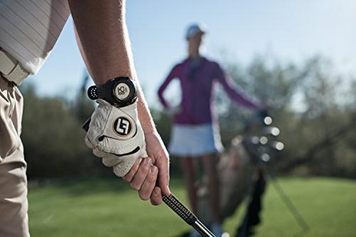 Garmin Golf Courses