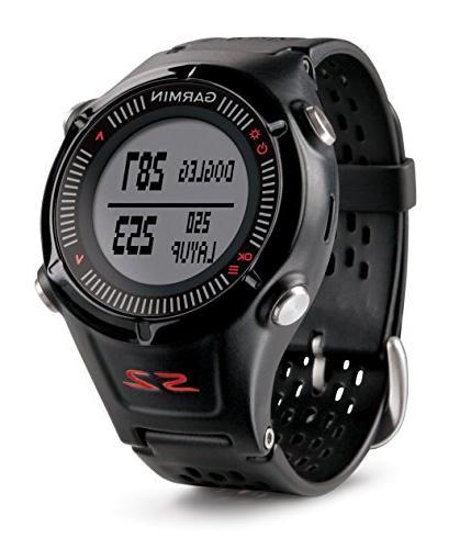 approach s2 gps golf watch