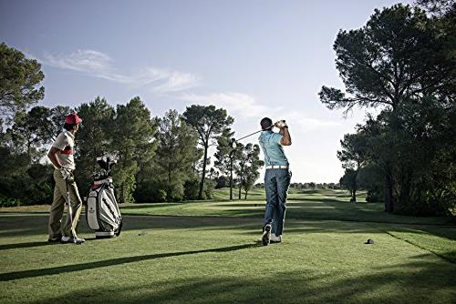 Garmin Approach S4 Golf - White