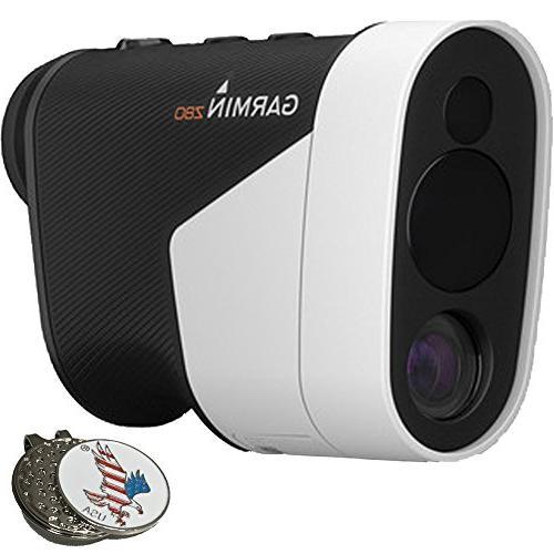 approach z80 golf laser rangefinder
