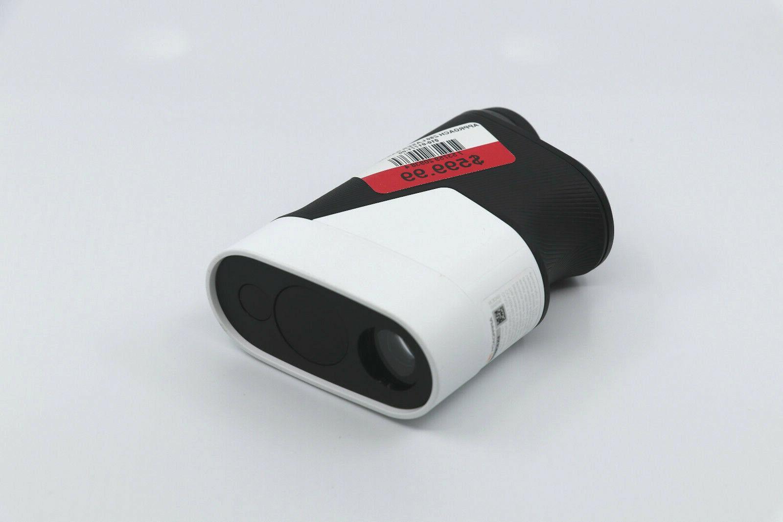Garmin Laser GPS 41,000 Courses