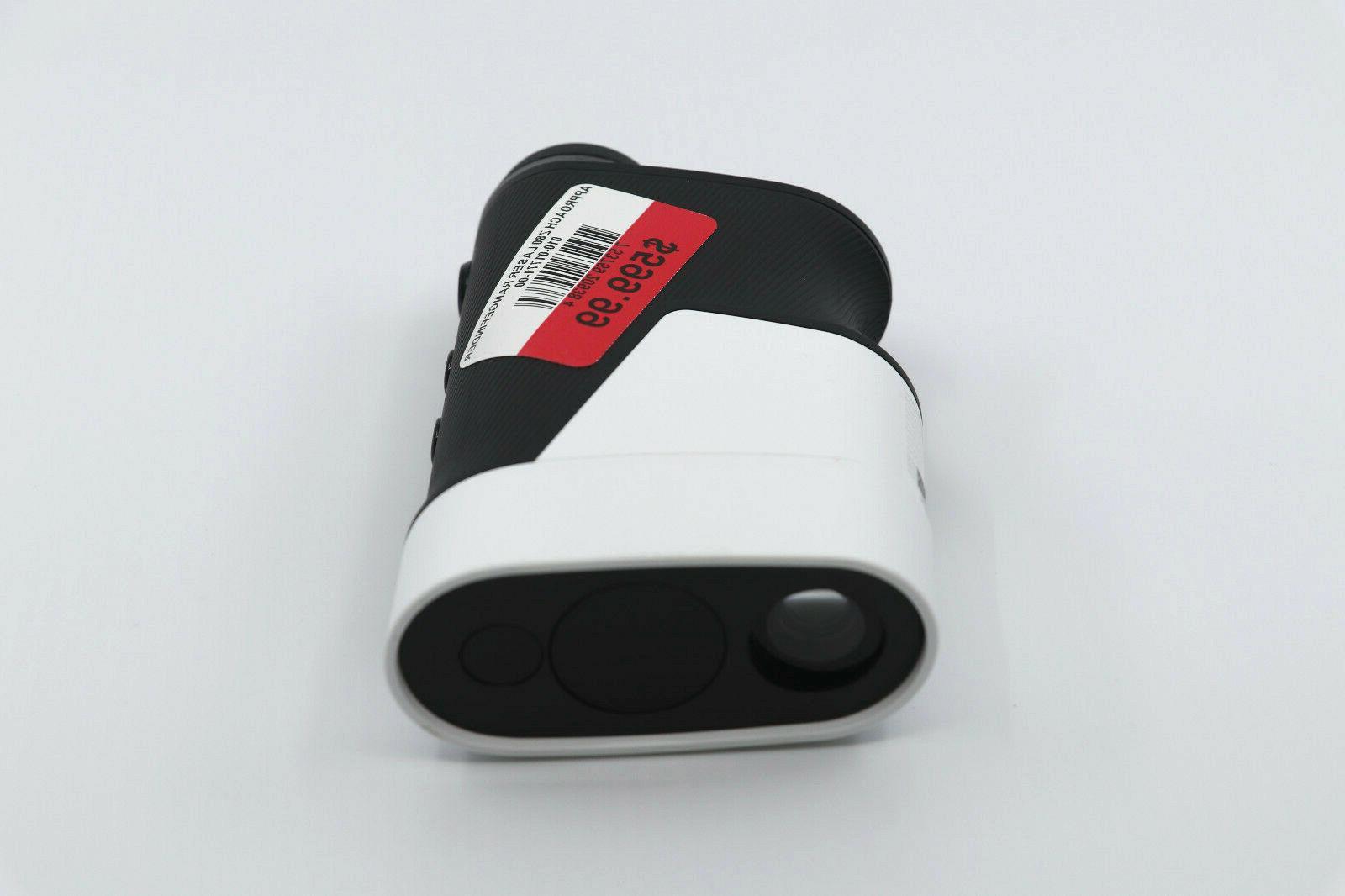 Garmin Laser Rangefinder Courses Combo