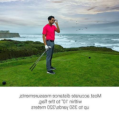 Garmin Z80, Golf Laser Finder 2D