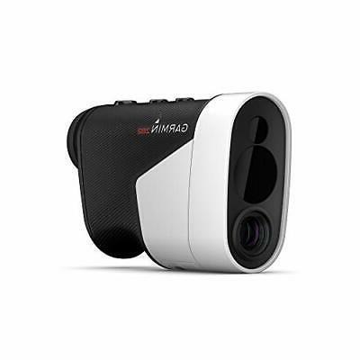 Garmin Approach Z82, Golf GPS Laser Range Finder, Accuracy W