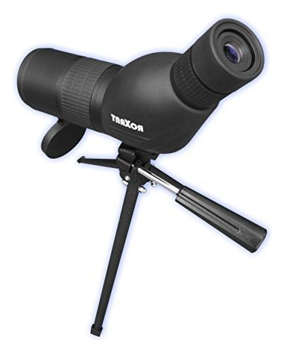 Definition Scope Zoom Coated Glass + Includes Tripod Case + Lifetime