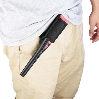 Automatic Detector w/ Holster