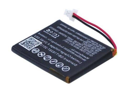 Battery Golf Voice Rangefinder, Plus 280mAh /