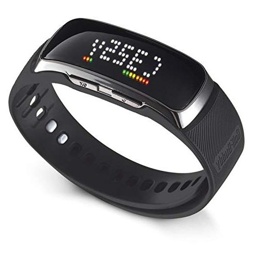 Golf BB5 Golf Range Finder GPS Watch Pedometer,