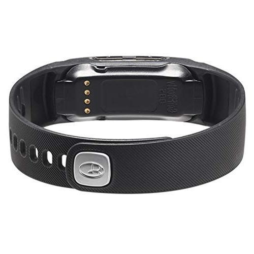 Range Wrist Pedometer,