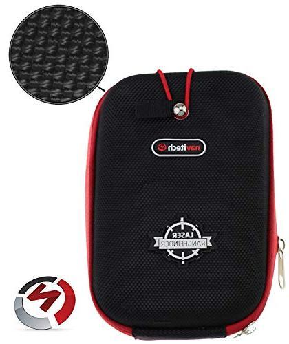 black eva hard case cover