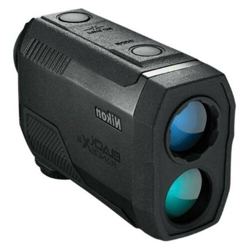 black rangex laser rangefinders