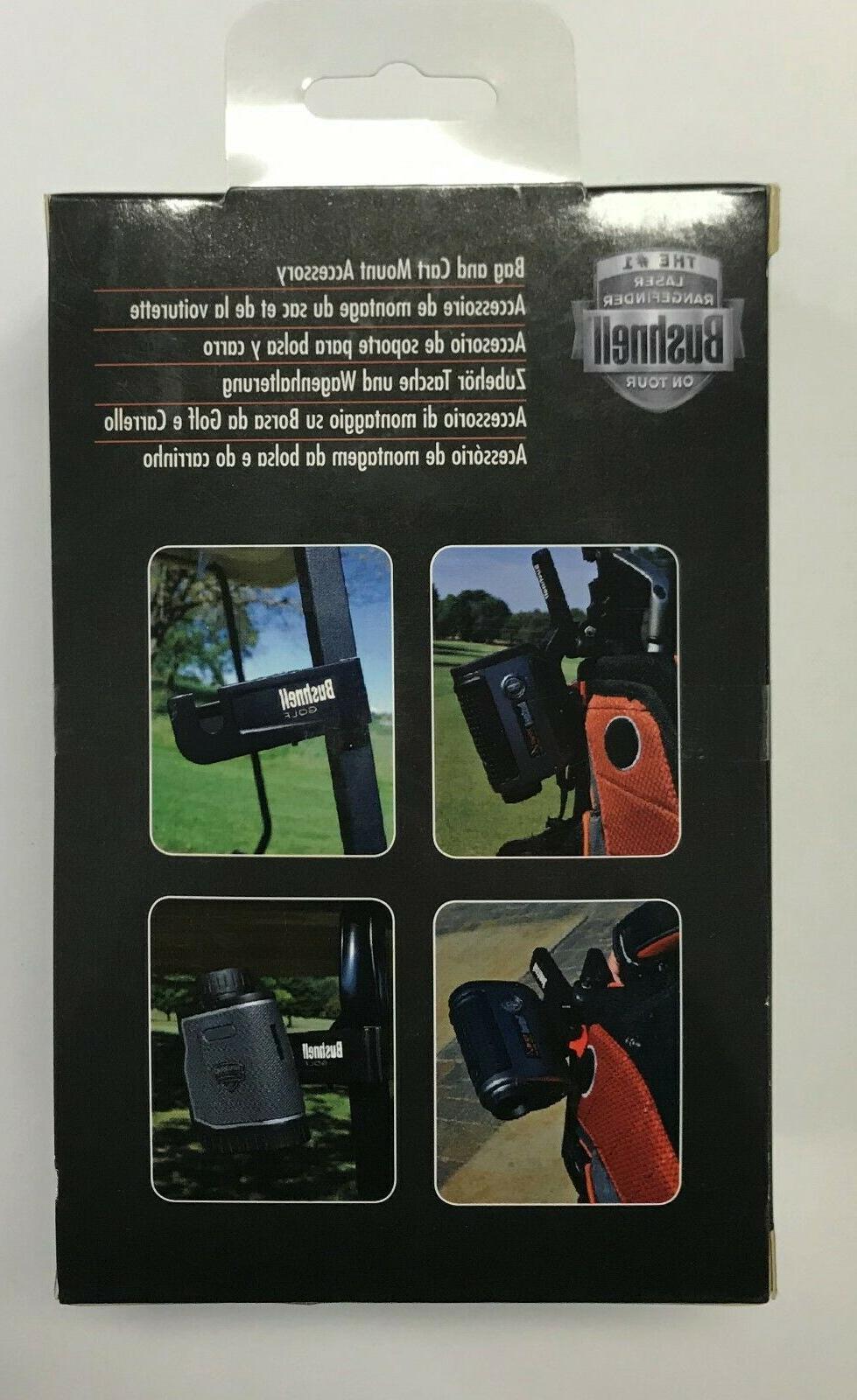 Brand and Cart Rangefinder