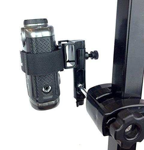 Caddie Buddy Mount/Holder Strap will fit all lasers Bushnell