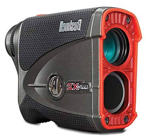 Bushnell Laser Bundle Includes Golf Carrying PlayBetter Towel and Two Batteries